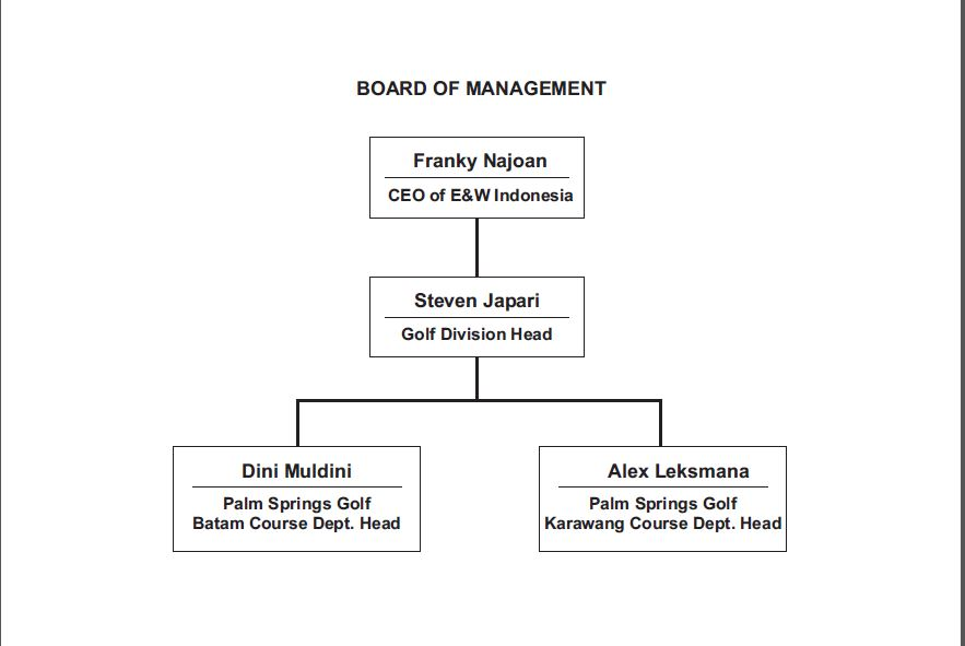 board of director